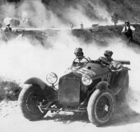 Ferrari La Storia